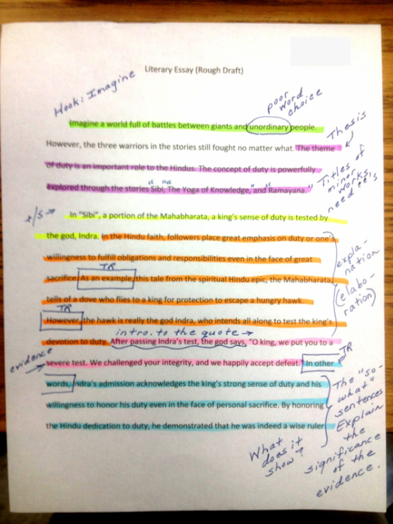 argumentative essay paragraph transitions